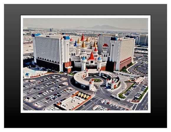 vegas hotel casino